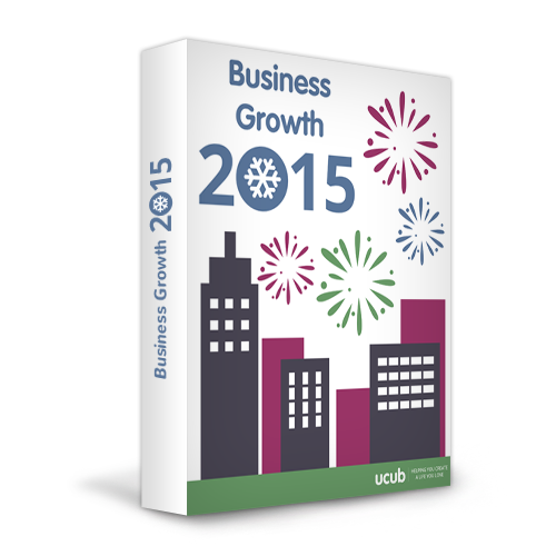 Business Growth 2015